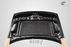 06-11 Honda Civic 4DR Type M Carbon Fiber Creations Body Kit- Hood! 115131