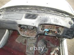 2000 Honda Civic Type R B16B Engine 5speed Lsd Transmission EK9 Type R Front End
