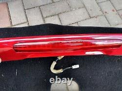 2001-2005 OEM Honda Civic Type R Si Rear Spoiler/Wing EDM EP3 JDM Red R81 CTR