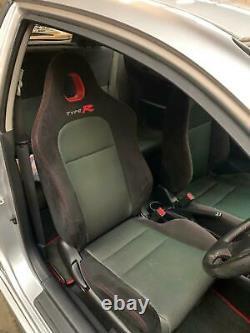 2003 Honda Civic EP-3 2.0 i-VTEC Type R (03)