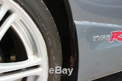 2004 Honda Civic Type R EP3 Cosmic Grey Fresh MOT FSH