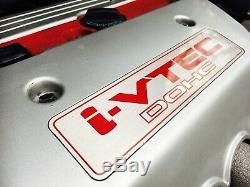 2004 Honda Civic Type R EP3 Low mileage