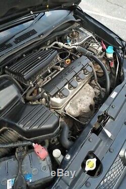 2005 Honda CIVIC Type S 1.6 Vtec Manual Hatchback Spares Or Repair