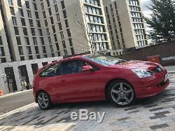 2005 Honda Civic 1.6 i-Vtec Sport Type S EP2 EK, EG, EP3, TYPE R, K20