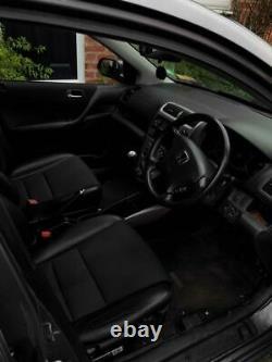 2005 Honda Civic 2.0L Type S Spares or Repairs