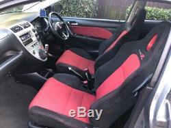 2005 Honda Civic 2.0 Type R faceliftCosmic grey