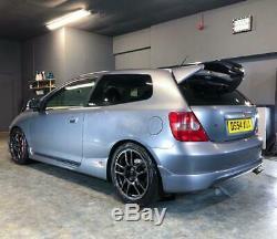 2005 civic type r turbo ep3