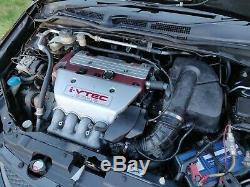 2006 Honda CIVIC Type R (ep3) Premier Edition