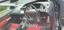 2007 Honda CIVIC Type R Gt