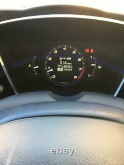 2007 Honda Civic 1.8 i-VTEC Type S GT 3dr