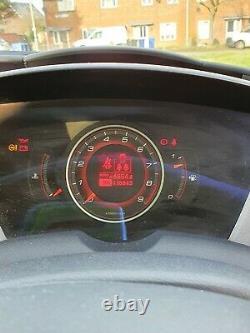 2007 Honda Civic Fn2 type R