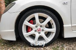 2007 Honda Civic Type R FD2 JDM Japanese Import K20a LSD Standard Car