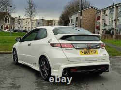 2010 60 Honda civic Type R MUGEN M200, RARE, JAP, K20