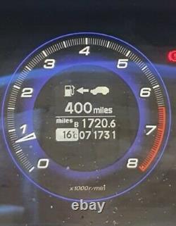 2011 Honda Civic 1.3 i-VTEC 3dr Type S