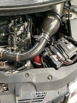 2015 Honda Civc Type R GT FK2