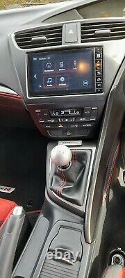 2015 Honda Civic Type R GT FK2 306bhp