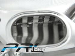 2017+ FK8 Honda Civic Type-R 2.0T Billet Intercooler Upgrade