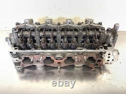 96-98 Civic EX 1.6L SOHC V-TEC Engine Cylinder Head P2J + Camshaft Used OEM