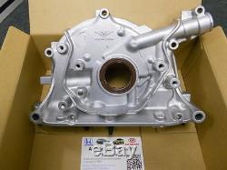 Acura Integra Gsr Type R Honda CIVIC Si Vtec Oil Pump 15100-p72-a01