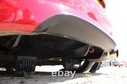Aerokit R1 Rear Bumper Diffuser bodykit Civic Type R EP3 EP 3DR HATCHBACK