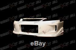 Aerokit R2 Front Bumper bodykit Civic Type R EP3 EP 3DR HATCHBACK