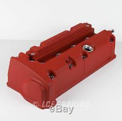 Authentic OEM JDM Genuine OEM Honda Valve Cover Red CIVIC FN2 FD2 K20Z TYPE R