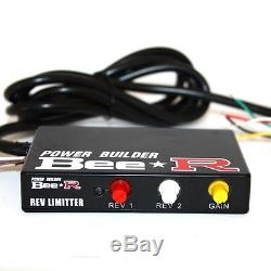 Bee-r Rev Limiter Launch Control Type H Honda Crx CIVIC Integra Prelude H22 B20