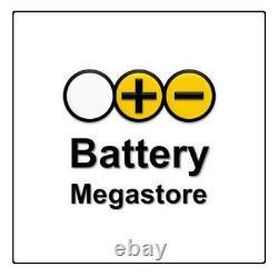 Bosch S4E05 Car Battery 12V EFB Start Stop 4 Yr Warranty Type 027