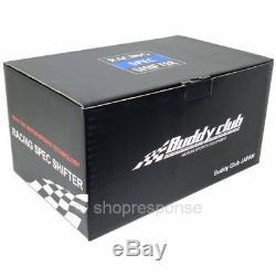 Buddy Club Racing Spec Short Throw Shifter Fits Honda Civic Si SiR Type R EP3