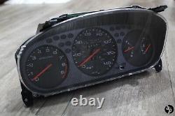 EDM Honda Civic Type R EK9 Jordan VTI-S Cluster