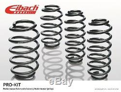 Eibach Pro Kit Lowering Springs Honda Civic Mk7 2.0 Type R (EP3) (01/00 09/05)