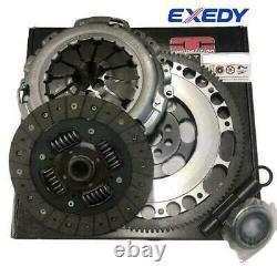 Exedy Clutch & Ultra Lightweight Flywheel Kit For Honda CIVIC Ep3 Fn2 Type R K20