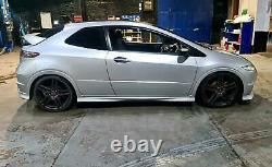 FN2 Honda Civic Type R GT