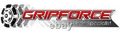 FX STAGE 2 CLUTCH KIT+6061 ALUMINUM FLYWHEEL ACURA RSX TYPE-S HONDA CIVIC Si K20