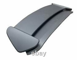 Fits HONDA CIVIC EK TYPE R EK9 STYLE REAR WING BOOT SPOILER ABS PLASTIC Z3769