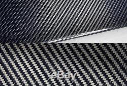 For 2016-18 Honda Civic 4DR/Sedan TYPE-R Factory White Trunk Real Carbon Spoiler