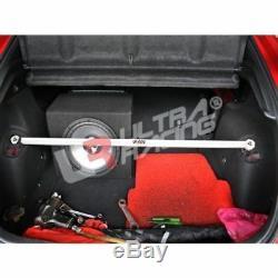 For Honda CIVIC Fn2 Type R Ultra Racing Rear Strut Bar Brace K20 Vtec