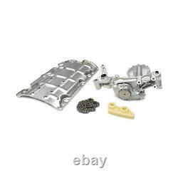For Honda Fd2 Oil Pump CIVIC Type R Fn2 Balancer Shaft Delete Kit