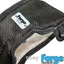 Forge Heat Management Turbo Blanket for Honda Civic Type R FK2 FK8 2.0T 2015on
