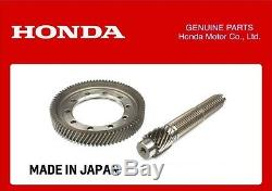 GENUINE HONDA 5.1 Final Drive K-Series Civic Type R EP3 FN2 Integra DC5 K20/K24
