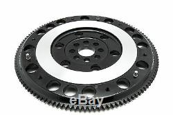 GRIP STAGE 3 TUNER CLUTCH KIT+FORGED FLYWHEEL Fits ACURA RSX TYPE-S HONDA CIVIC