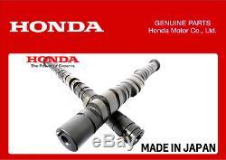 Genuine Honda CIVIC Type R Fd2 Jdm Camshafts Rrc K20a K20a2 K20z K20z4
