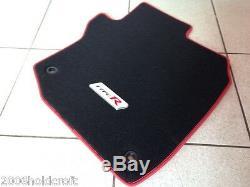 Genuine Honda Civic FK2 Type R Brand New Carpet Mats 2015-2016