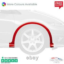 Genuine Honda Civic Type-R/TypeS Front Right Wheel Arch Trim/Protector 2007-2011