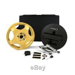 Genuine Honda Replacement Space Saver Spare Wheel Kit CIVIC Fk8 Type R 17+