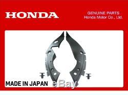 Genuine Honda Under Hood Inner Wing Trims + Fittings CIVIC Type R Fk8 2017+