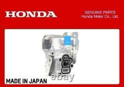 Genuine Honda Vtec Solenoid Spool Valve K-series CIVIC Type R Ep3 Fn2 K20a K20z