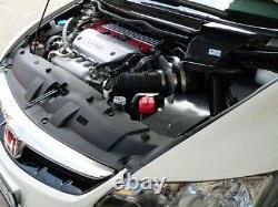 GruppeM RAM Intake Kit Honda FD2 Honda Civic Type R FR-0510