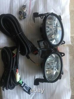 HONDA CIVIC TYPE R EP3 Ep2 Facelift Fog Light Kit