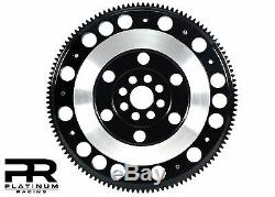HONDA COVER+TOP1 HD STAGE 3 CLUTCH KIT+ FLYWHEEL Fits RSX TYPE-S CIVIC SI K20